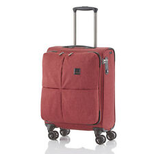 Titan Square 4w Trolley S Red