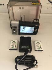 Sony HDR-MV1 Camcorder -