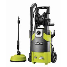 RYOBI™ 1800W 2000PSI High Pressure Washer Cleaner Gerni & Surface Cleaner Kit