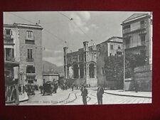 PALERMO Santa Maria della Catena animata  no viaggiata anni 20 #10750