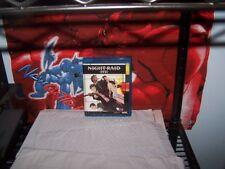 Night Raid 1931 - Complete Collection - USED Anime Blu-ray Sentai Filmworks 2011