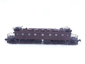 93007 Kato N 303 E-Lok EF 57 4 JNR japanische Staatsbahn fahrbereit Restarbeiten