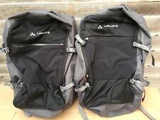 Vaude Backpack Pannier Bag 34 L EACH  FREE UK POSTAGE