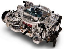 New Carburetor   Edelbrock   18064
