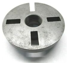 9 Dog Drive Lathe Face Plate Catchplate With 2 34 5 Tpi Threaded Mount