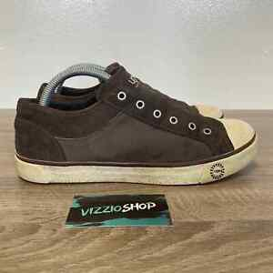 UGG - Laela Brown Sneakers - Women's 10 - 3315