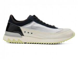 Asics Onitsuka Tiger HSINTI 1183B705 WHITE/CREAM With Shoe Bag