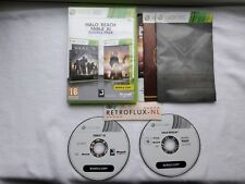 Halo Reach & Fable III Double Pack - Complete PAL - Xbox 360