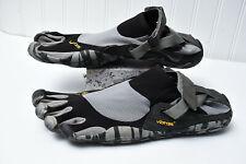 Vibram Mens KSO-M Trail Runner XS TREK Sole Mens Athletic Flats Shoes Sz 47 12