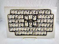 Vintage Elementary School Class Photo Boys & Girls June 1942 Bayard Taylor Penna