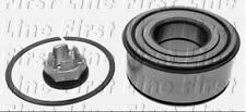 FRONT OR REAR WHEEL BEARING KIT FOR RENAULT MEGANE COACH FBK637 PREMIUM QUALITY