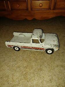 Vintage 1960s Ertl International Harvester Pickup Truck