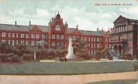 uk25270 peel park and museum salford uk