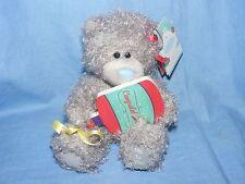 Me To You Blue Nose Bear Plush Tatty Teddy Congratulations G01W3536 Gift Present