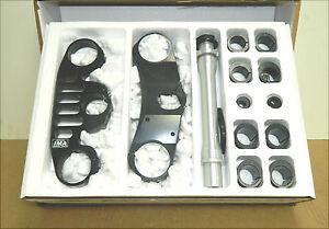IMA Billet Offset Triple Clamps Ducati 996S/998S/749S/999S/1098S/1198S/1198SP
