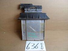 2002 Ford Windstar  #636  Engine Computer ECM ECU CA3628