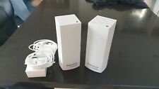 Linksys velop mesh wifi Whw0302 NEW