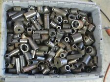 IMPACT SOCKET LOT OF 40 VARIOUS SIZES 1/2