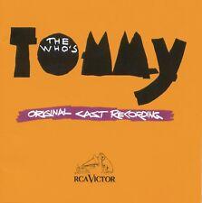 Tommy : Original Cast Recording, Colonna sonora / O.s.t. - box 2 CD