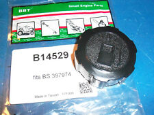 BBT FUEL CAP FIT TILLERS GO CARTS BLOWERS SNOW BLOWERS PUSH MOWERS 397974 14529