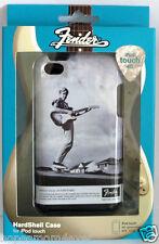 Brand New Genuine FENDER Stratocaster HardShell Case for iPod Touch 4G BOGO 50%