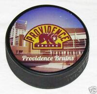 PROVIDENCE BRUINS AHL Hockey Team SOUVENIR CITY VIEW PUCK NEW Boston Farm Team