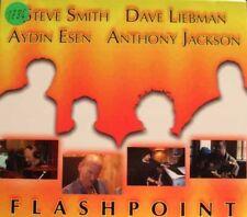 Smith Liebman Esen Jackson-flashpoint CD