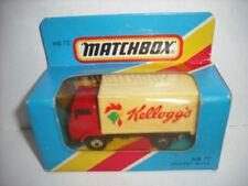 Matchbox 1-75 Dodge Contemporary Diecast Cars, Trucks & Vans