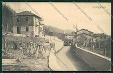 Varese Cocquio cartolina EE6467
