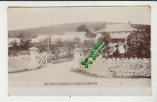 More details for photo? postcard ; christophers strawberry garden, upwey (weymouth) hunt portland