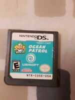 Petz Rescue Ocean Patrol (Nintendo DS) Cart Only