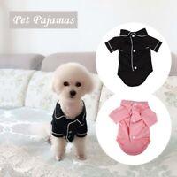Clothes Coat Cats Dog Costumes Pet Pajamas Dog Clothes Dog Vests Pet Supplies