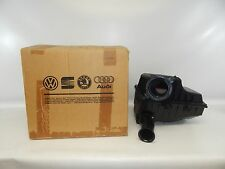 New OEM 1990-1997 Volkswagen VW Aircleaner Air Cleaner Inlet w/ Filter 191129620