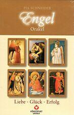 ENGEL ORAKEL - Karten & Buch Set von Pia Schneider - OVP