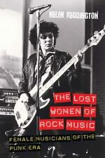Studies in Popular Music: The Lost Women of Rock : Female Musicians of the...