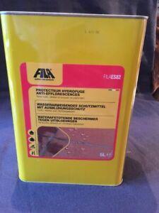Fila Es82 Wasserabweisendes Schutzmittel es82 cotto Klinker sicht