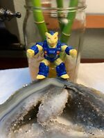 Vintage Hasbro Takara Battle Beasts JADED JAG RARE BLUE 1987 G1 Excellent Shape