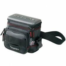Shimano WB-235I Sephia Eging Bait log Fishing Bag Jig Storage M Black 703934
