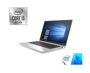 HP EliteBook 830 G7, 13.3 Full HD Screen, Intel i5-10210U, 500GB SSD, 16GB RAM