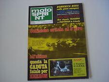 MOTOSPRINT 22/1979 PIAGGIO SI/CIMATTI OASI/BETA SL/PERIPOLI/OMC/FANTIC ISSIMO
