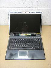 Alienware M54G M540G Intel Pentium M 2GHz CPU No Ram/HDD Laptop Parts/Repair