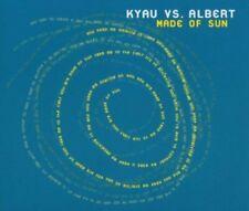 Kyau vs. Albert Made of sun (2005)  [Maxi-CD]