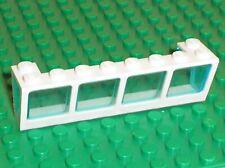 Fenetre bateau LEGO Boat Window ref 2634 / Set 6542 6560 6541