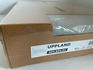 Ikea UPPLAND Cover for sofa with chaise COVER ONLY, totebo light beige - NEW