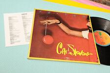 CAT STEVENS LP IZITSO ORIG ITALY 1977 EX+ GATEFOLD COVER