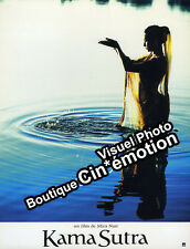 10 Photos Cinéma 21x27.5cm (1996) KAMA SUTRA…, A TALE OF LOVE Sarita Choudhury