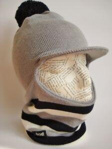 Winter Balaclava Hat for Boys