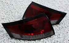 LED BAR RÜCKLEUCHTEN AUDI TT 8N CABRIO ROADSTER LED BLINKER SMOKE RED LIGHTBAR