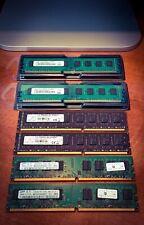 Old School Retro PC Memory RAM