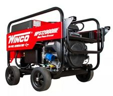 WINCO Generator-HPS12000HE PKG